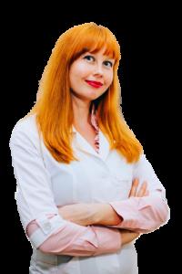 Romanyuk Irina Yeugenievna