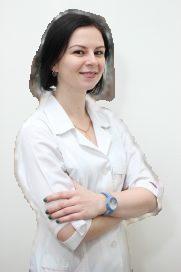 Шнайдер Анастасія Олександрівна